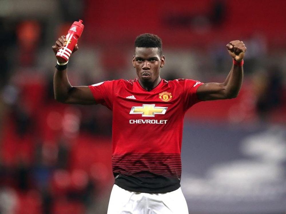 Paul Pogba: Paul Pogba Tells Manchester United To Keep The Winning