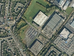 Caterpillar's plans to build 140 homes at Shrewsbury site refused