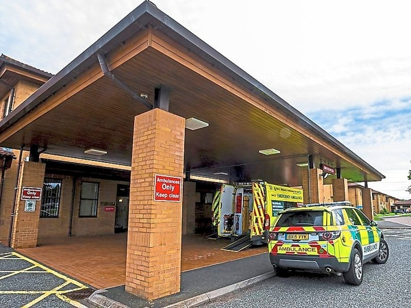Shropshire health commissioners accused of being 'asleep at the wheel'