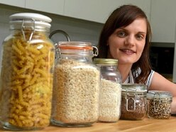 Crowdfunding under way to help Telford woman's green shop dream come true
