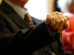 Dementia cases in Shropshire set to rise by nearly half in next decade, report warns