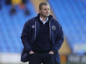 Shrewsbury Town boss Steve Cotterill has urged people to get vaccinated as soon as they can.