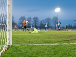 Off-colour Market Drayton Town frustrate boss Martyn Davies