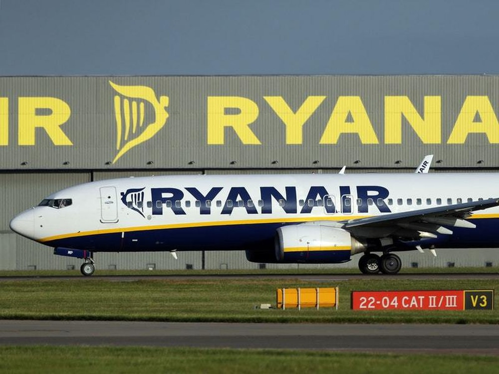 In full: 34 suspended Ryanair routes - Shropshire StarIn full: 34 suspended Ryanair routes - 웹