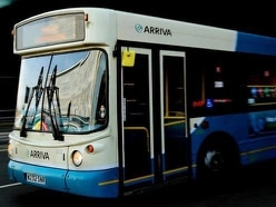 Bus diversions through to weekend due to flood repairs on main road between Telford and Shrewsbury