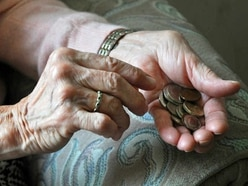 Move to cut Shropshire pensioners' cash by £5 a week 'not an easy decision'