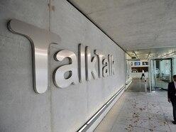 TalkTalk sells fibre networks business to Cityfibre for £200m
