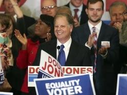 Democrat beats controversial Trump-backed Republican in Alabama Senate upset