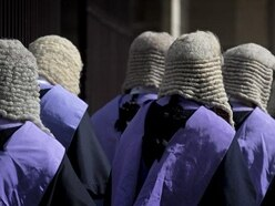 UK judge withdraws from bid for Hague court seat