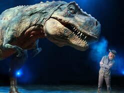 Walking With Dinosaurs to come to Arena Birmingham