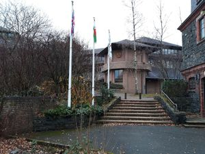 Powys County Council will consider the proposal next week