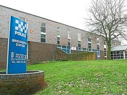 Four Shropshire police stations to shut in cost-saving move