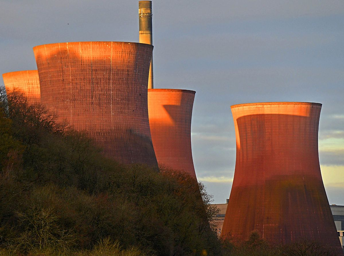 Ironbridge Power Station petition goes global as people in America and France join the fight to save the station's iconic towers