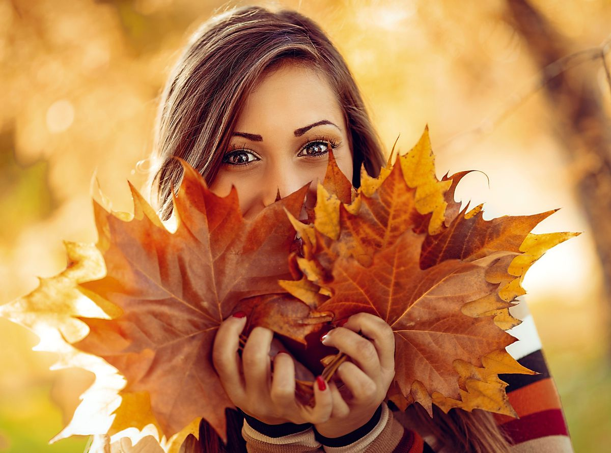We want to see your autumn photos