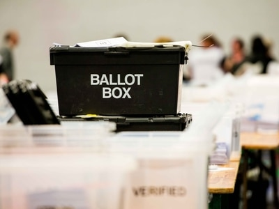 Town and parish elections to cost more, Telford team leader warns