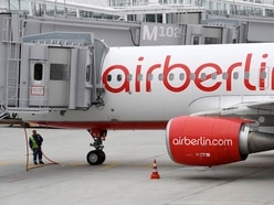 Air Berlin says 80% of jobs could be saved by easyJet and Lufthansa bids