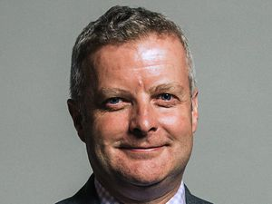 MP faces up to voters over expenses