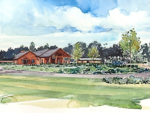 Appeal lodged over refusal for new Shropshire crematorium