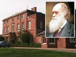 Botanist backs call over Darwin's Shrewsbury birthplace
