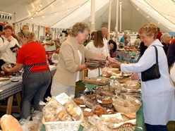 Newtown Food Festival taking place this weekend