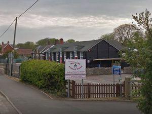 Minsterley Primary School. Photo: Google.