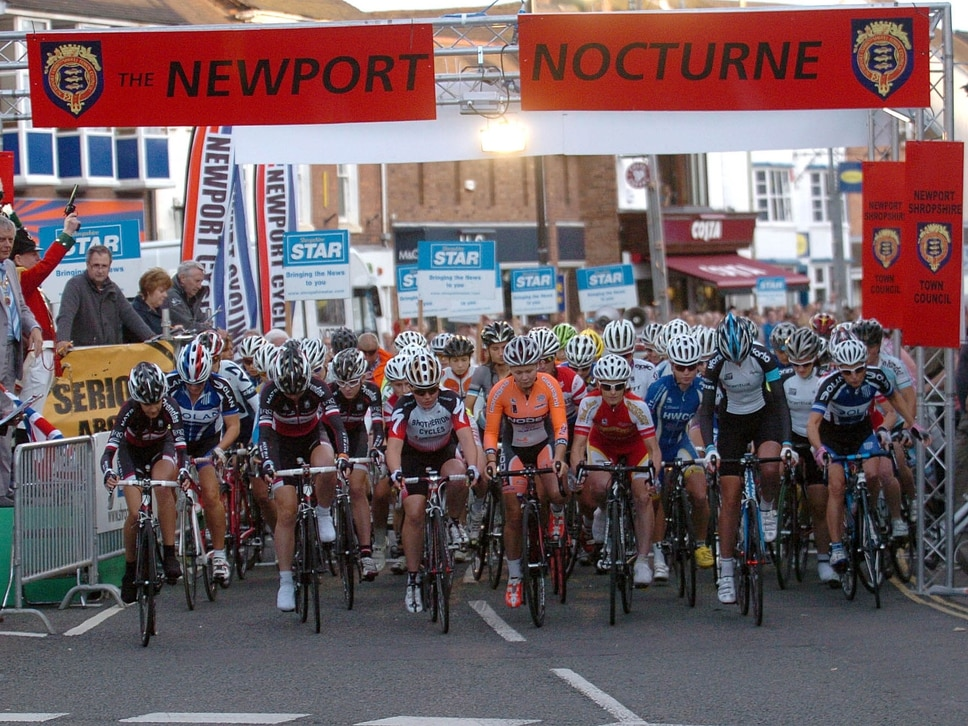 Newport Nocturne returning in August