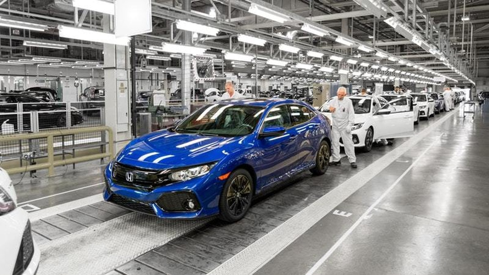 UK demand for Japanese car brands goes up 38 per cent in ...