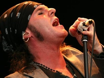 Quireboys' Spike celebrating three decades since hit album and love for the Black Country