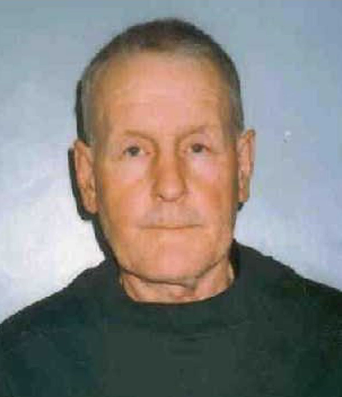 Brian Field was questioned over the boys' disappearance in 2006