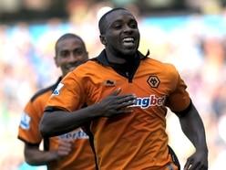 AFC Telford snap up ex-Wolves man Sylvan Ebanks-Blake