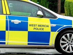 Dozens of drivers stopped in south Shropshire in night-time swoop