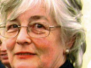 Rosemary Allen is a retired livestock farmer living near Ellesmere