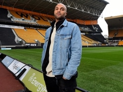 Former Wolves goalkeeper Carl Ikeme: I thought I'd been given a death sentence