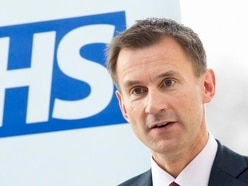 Jeremy Hunt could not be a Boy Scout let alone Health Minster