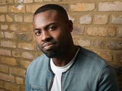 Black Country comedian Darren Harriott to play Midlands dates on new tour