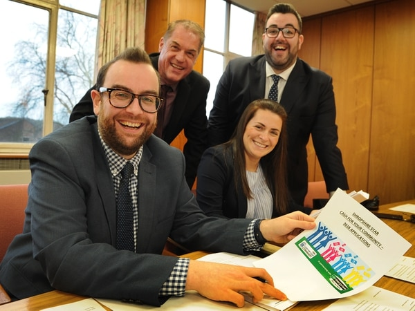 Cash For Your Community 2018: Judges choose groups for £20,000 giveaway