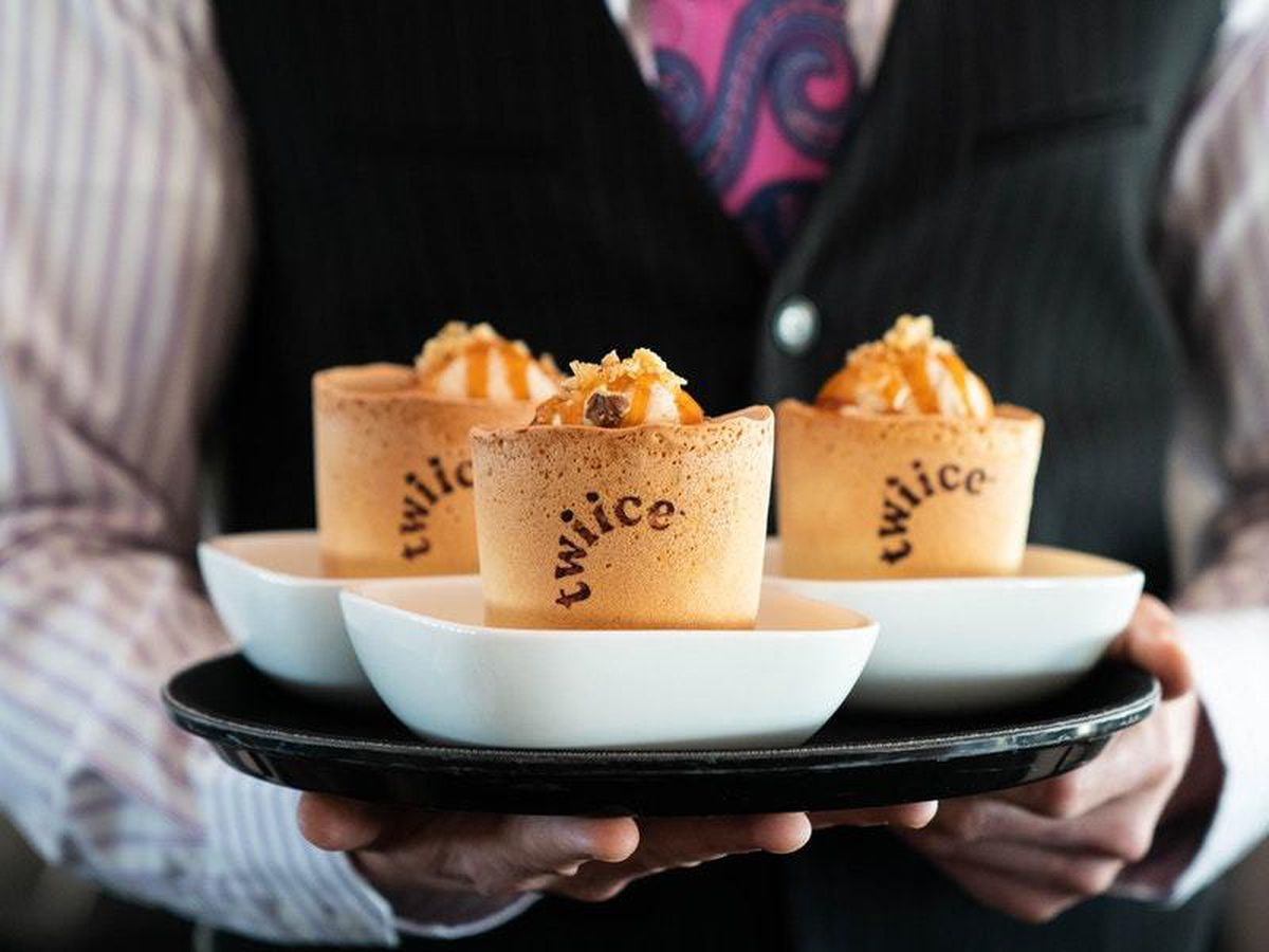 Air New Zealand Testing Edible Coffee Cups in an Effort to