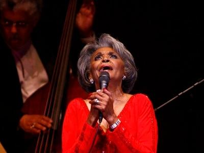 Nancy Wilson, Grammy-winning jazz singer, dies aged 81