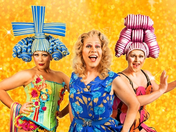 Priscilla Queen of the Desert at Wolverhampton Grand plus all your other am dram news