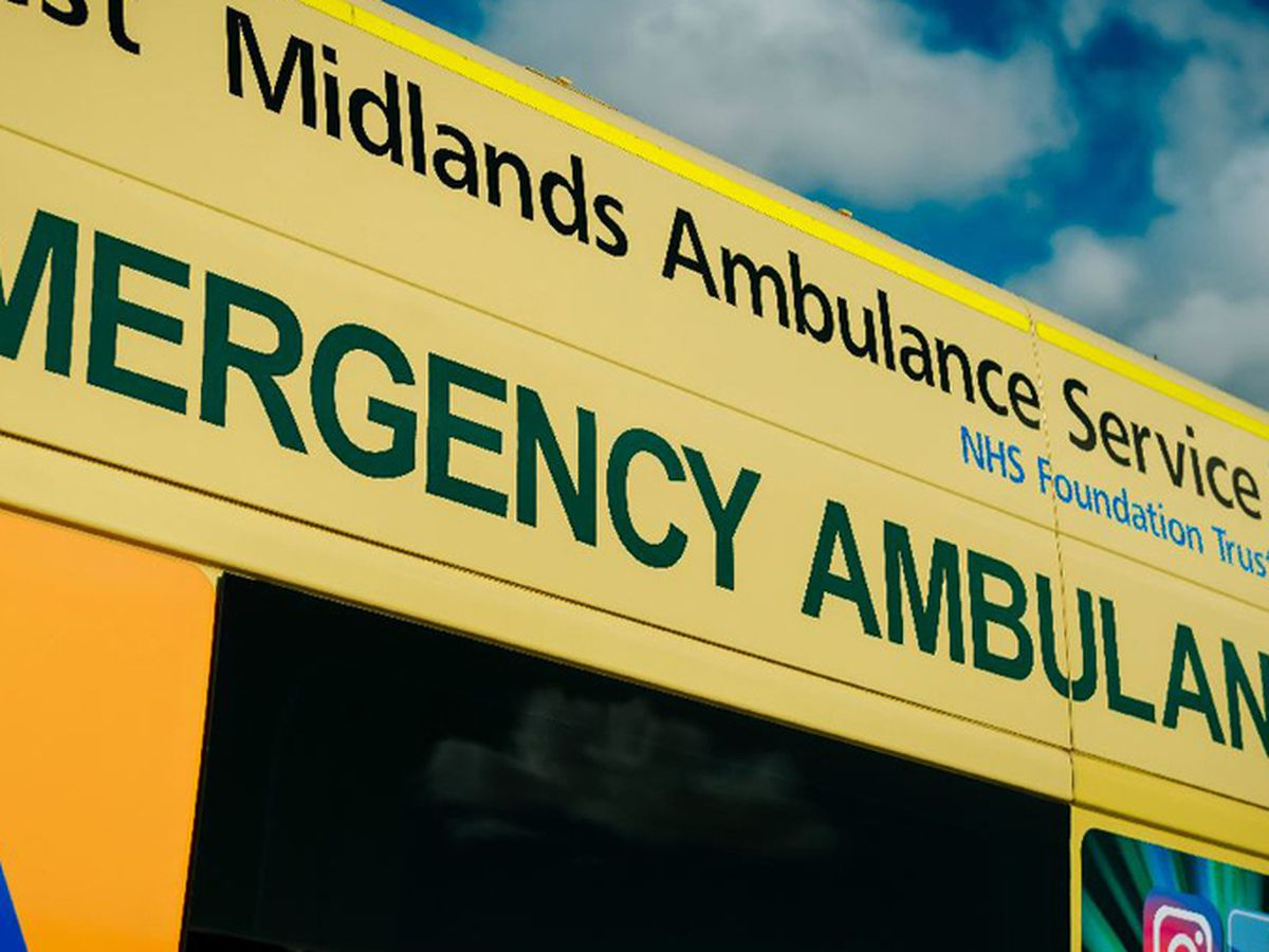 The council's leader and chief executive said they would now write to the ambulance service over the issue