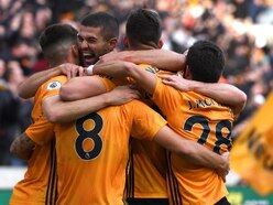 Conor Coady tells Wolves: Now let's kick on