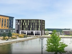 New 1,000-student university institute to be built in Telford