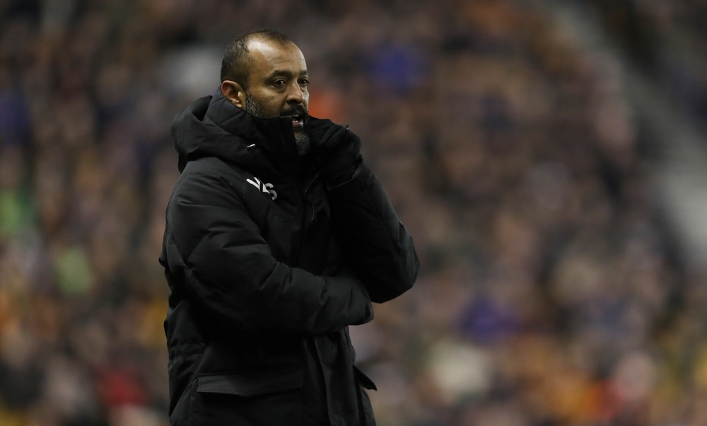 Wolves boss Nuno doesn't care about manager award