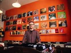 Record Store Day a success for Shrewsbury shop – despite struggles on the high street