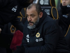 Nuno: Difficult run made Wolves stronger