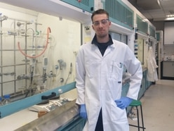 Shropshire researcher to present findings in Parliament