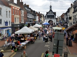 Shropshire Star comment: High streets will never be the same again