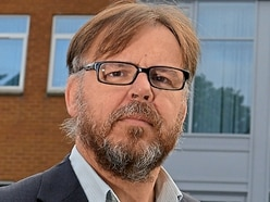 Health boss says Shropshire's A&E performance is 'unacceptable'
