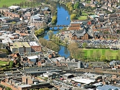 £1m revamp bid for leisure boost in Shrewsbury
