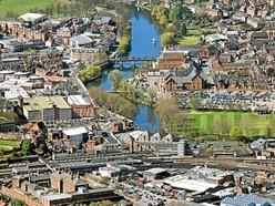 £1m revamp bid for leisure boost in Shrewsbury